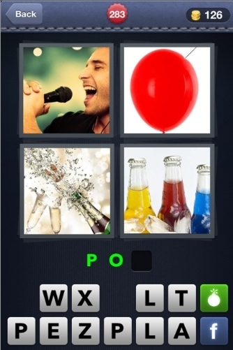 4 pics 1 word cheats three letter words modojo tag expocarfo Choice Image
