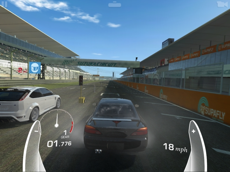 how to buy cars in real racing 3