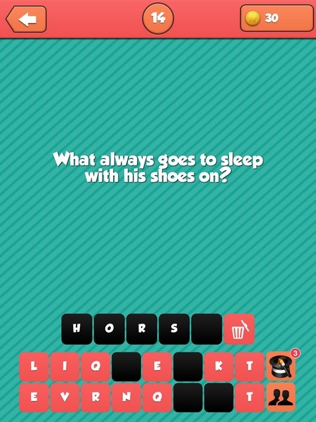 What Am I Riddles All Levels Answers - Funscrape