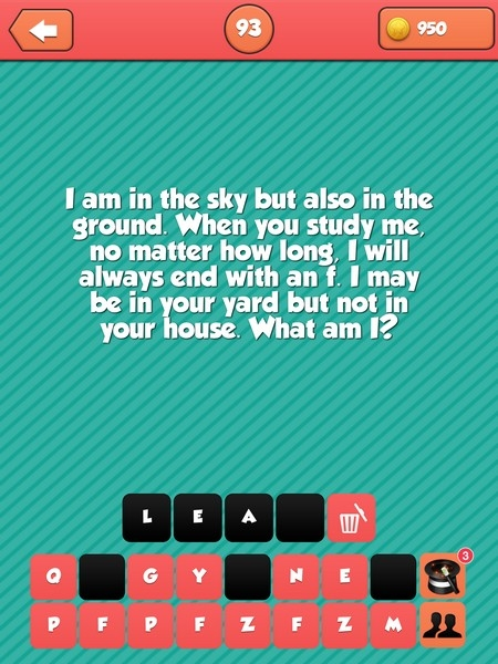 RIDDLES Popular on Escape Mystery | Can You Solve It ...