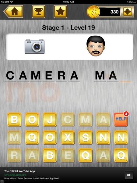 Emoji Trivia - Pop Quiz Baby Answers, Solutions & Cheats ...