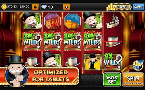 New Free-To-Play Monopoly Games Debut On iOS And Android