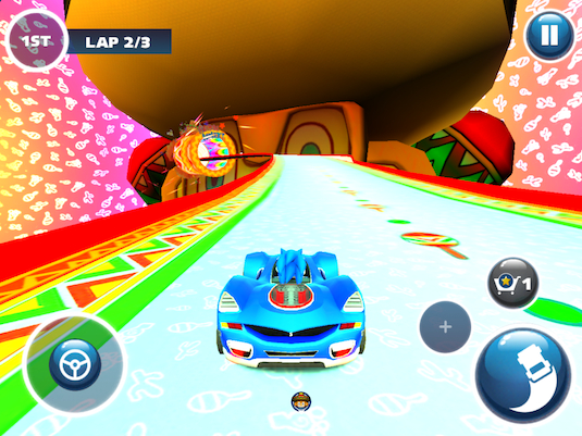 Sonic & All-Stars Racing Transformed Cheats And Tips | Modojo