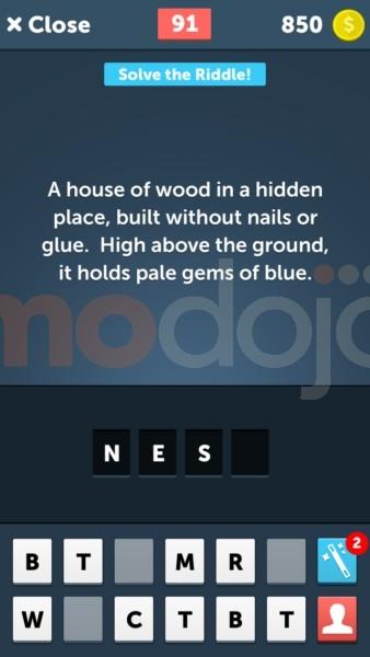 Word Quiz | iPlay.my - Page 2