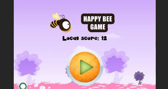 flappybee