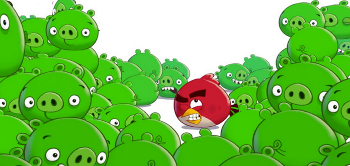 Angry Birds Epic Enemy Pig Guide   Modojo - Handheld and ...