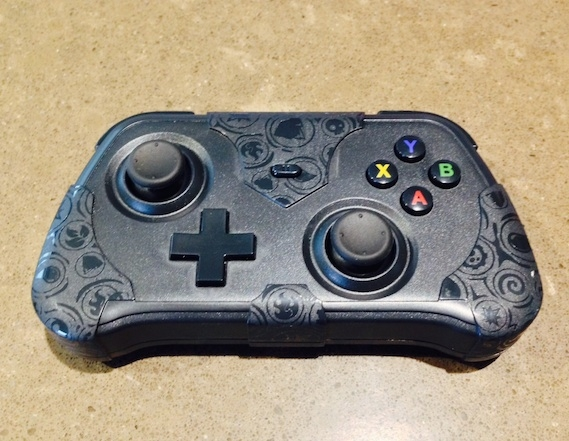 controller360inspiration