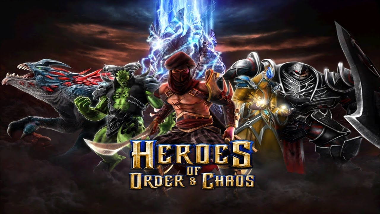 herosofchaos
