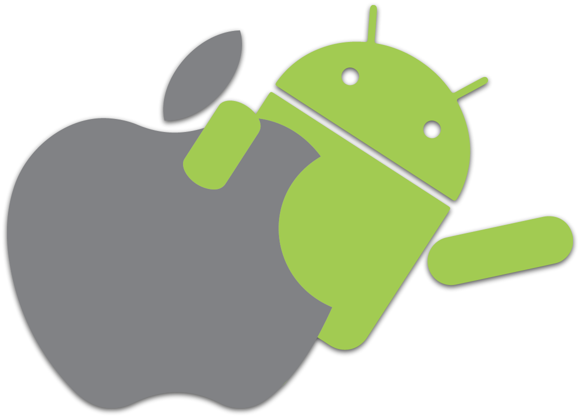 appleandroid