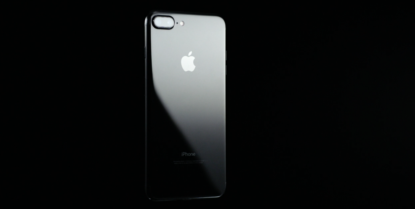 I am waiting until October for my Jet Black iPhone