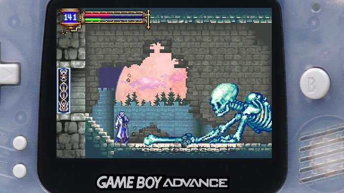 The Best Game Boy Advance Games | Modojo