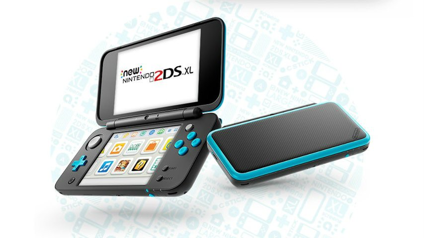 New nintendo 2ds xl release date price and titles - Can you play 3ds games on 2ds console ...