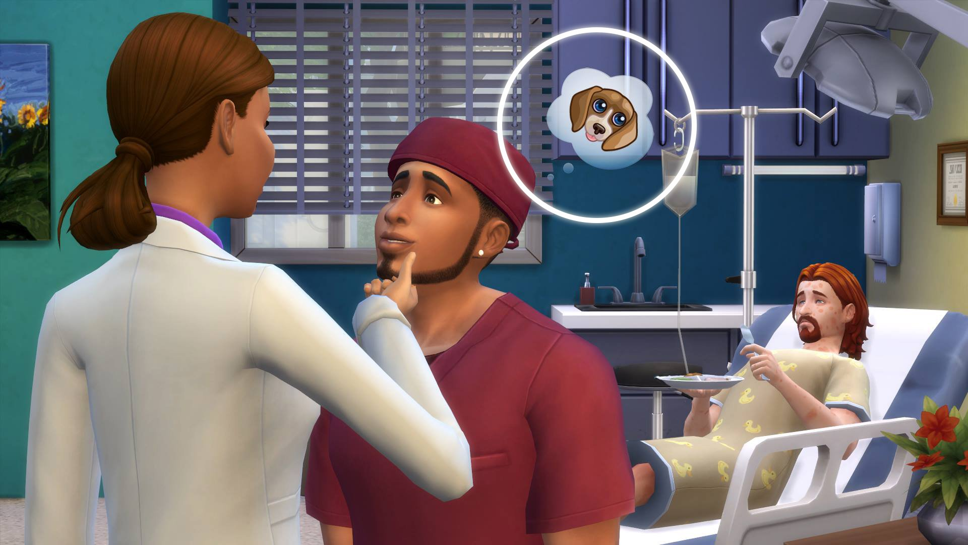 The Sims Mobile 5 Features We Want In The Game Modojo