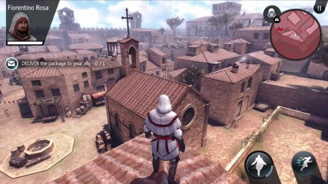 A Complete Look At The Various Assassin S Creed Mobile Games Modojo