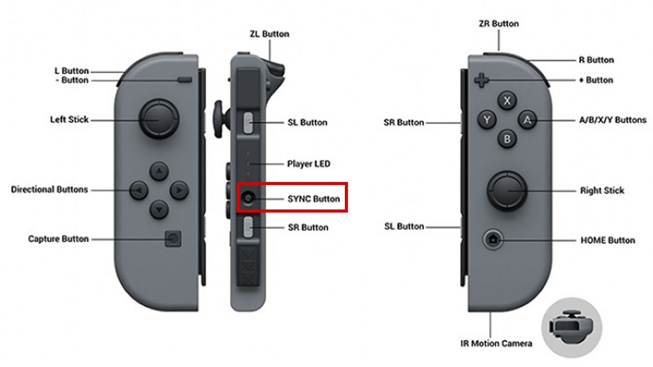 How To Connect Nintendo Switch Controllers To PC | Modojo