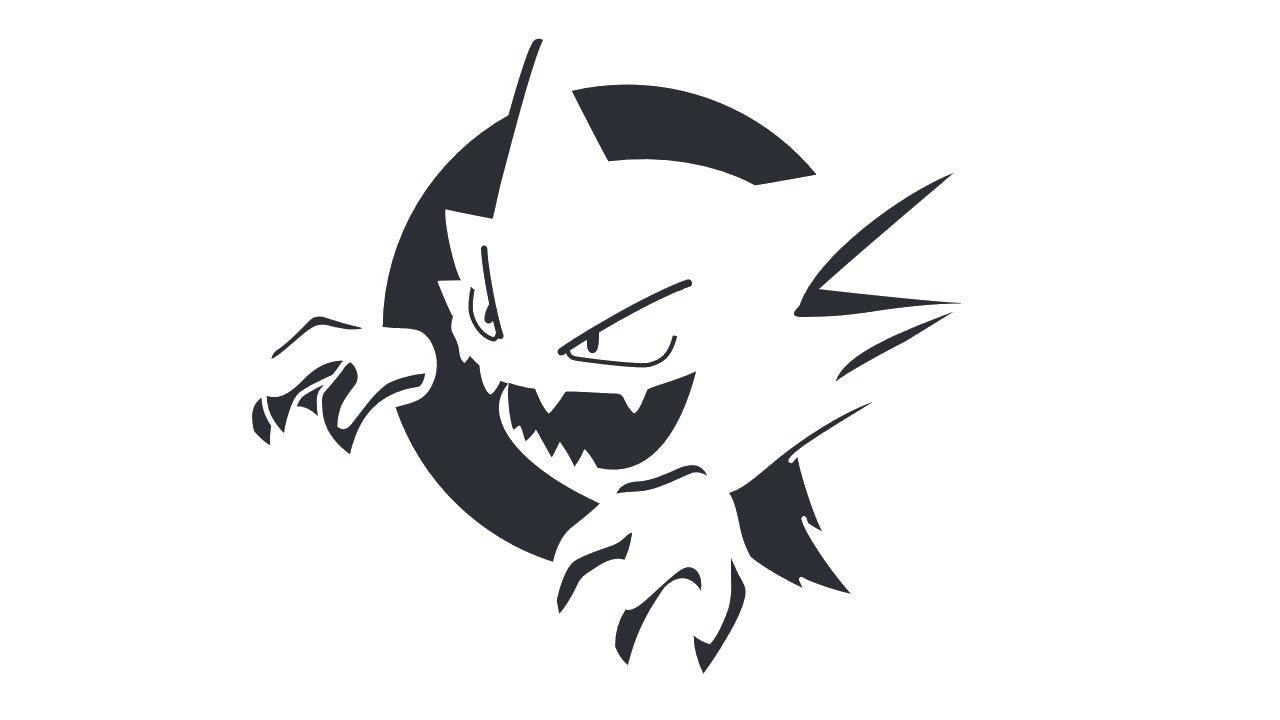 pokemon jack o lantern template - the pokemon company celebrates this halloween with new