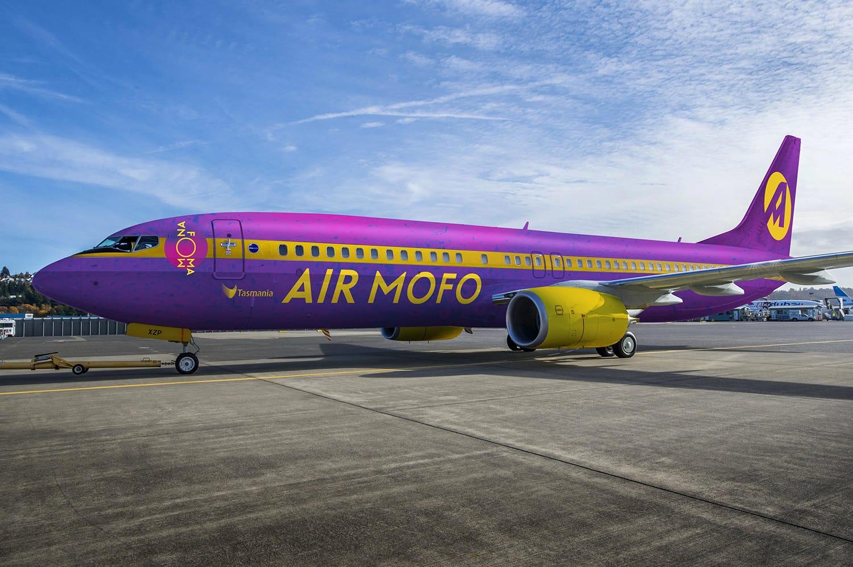 Air Mofo