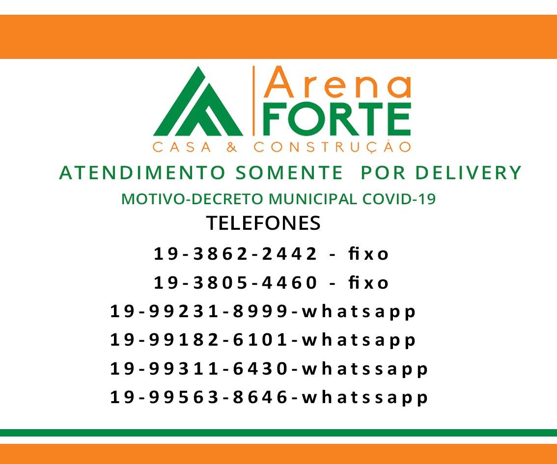 Arena Forte