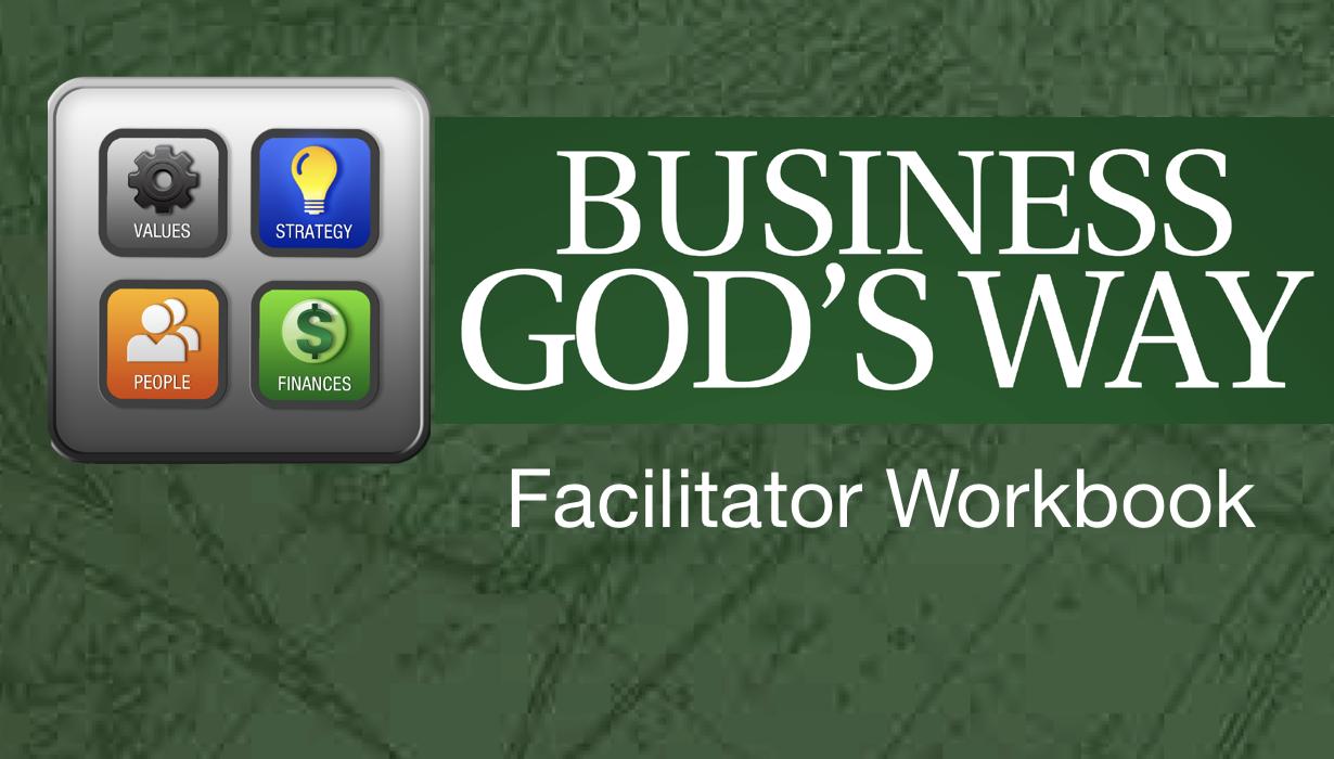 Bgw facilitator small group