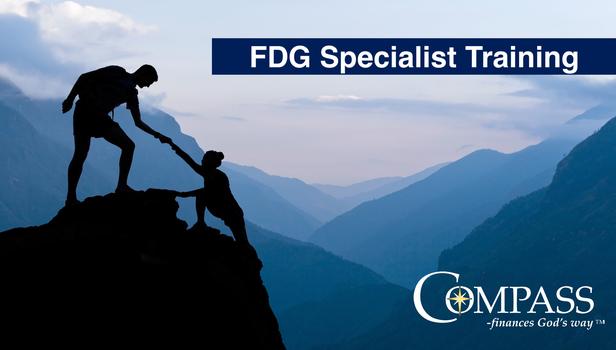 Fdg specialist training