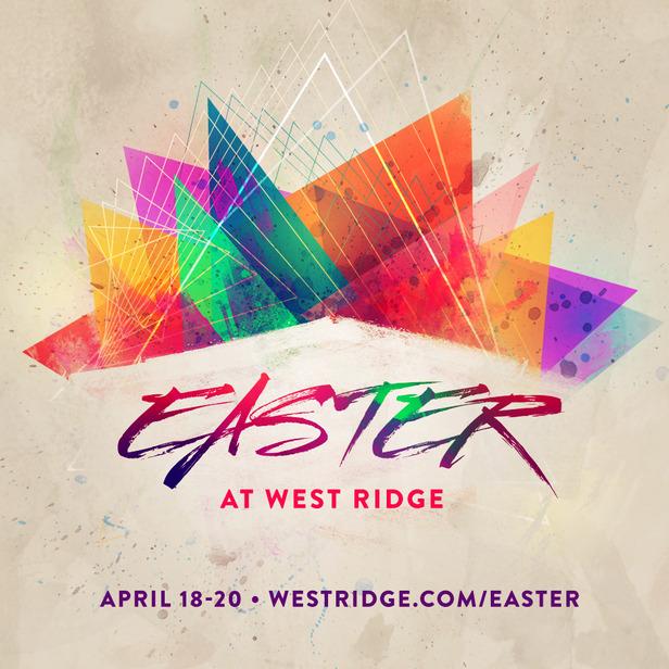 Easter logo
