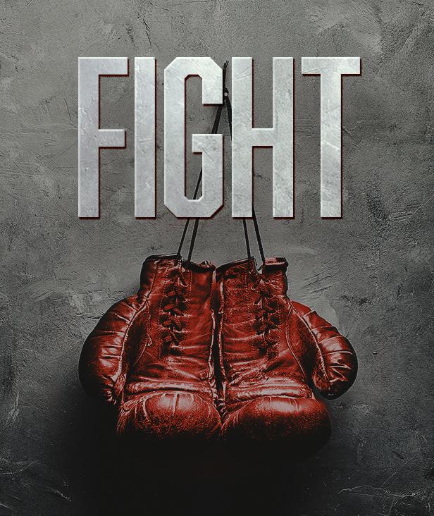 Fight mogo
