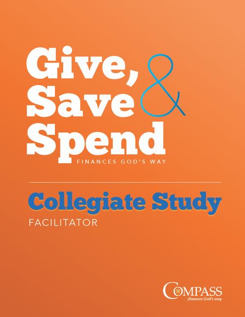 College study facilitator cover