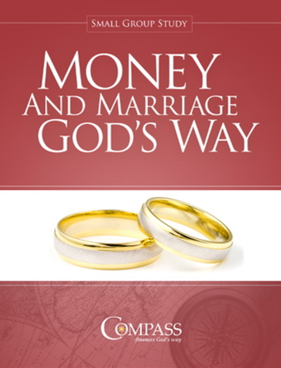 Money and marriage student cover