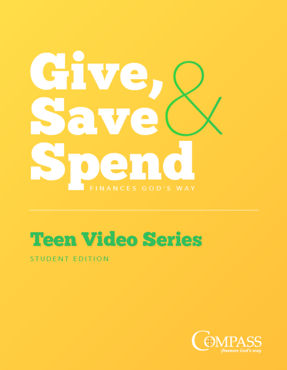 Teen video cover  student