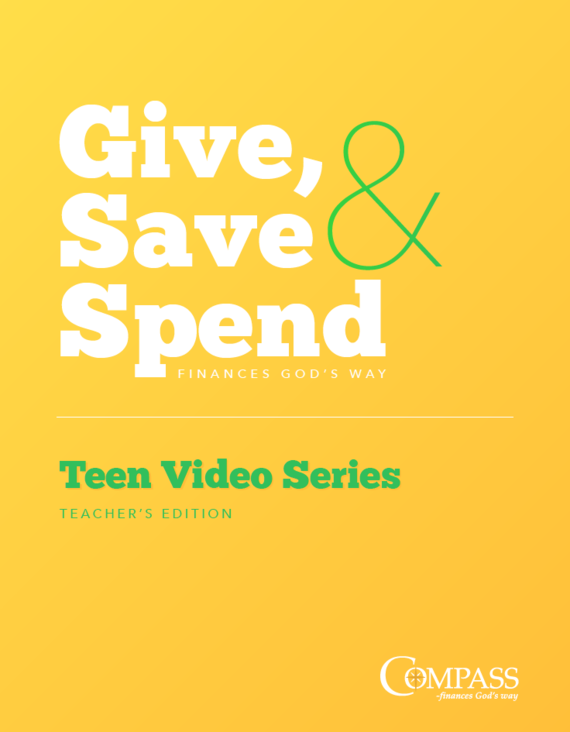 Teen video cover  teacher