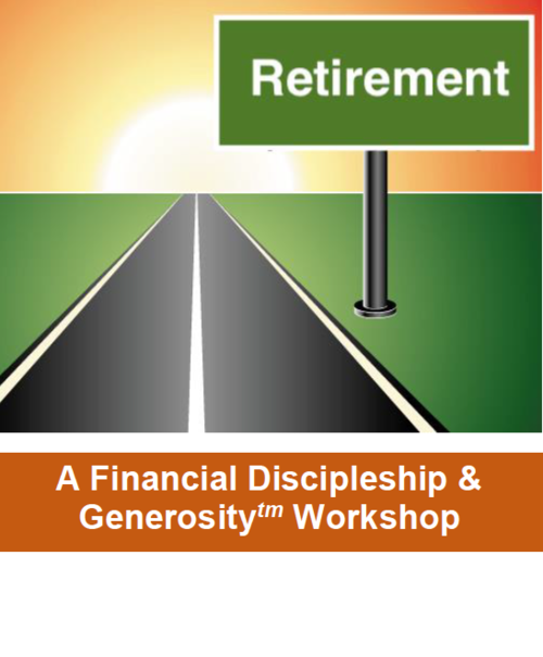 Retirement ebook cover
