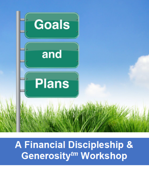Goals   plans ebook cover