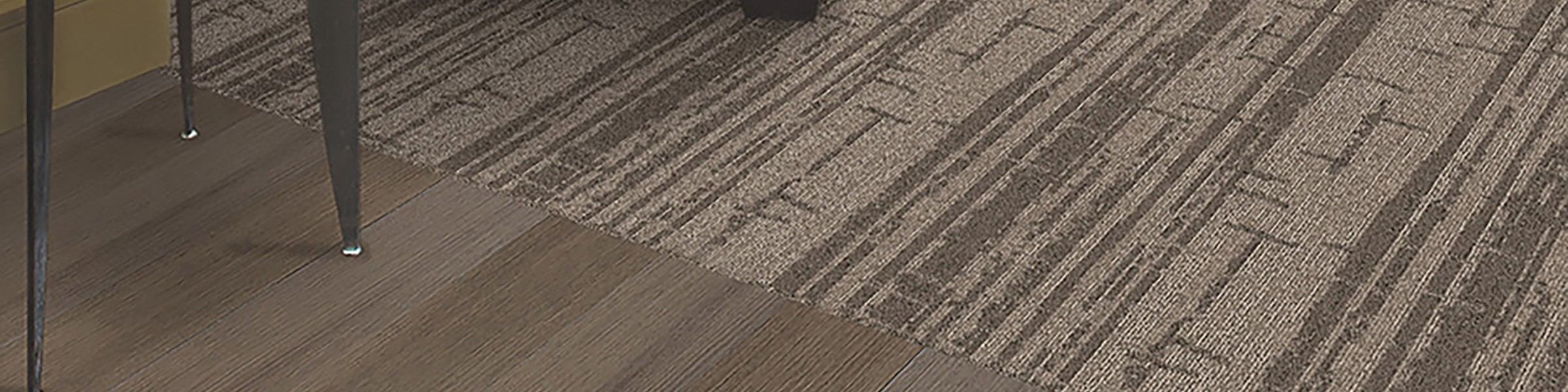 From the leading manufacturer of hospitality flooring, Durkan Select is a line of coordinating, high-quality products that are created to work perfectly ...