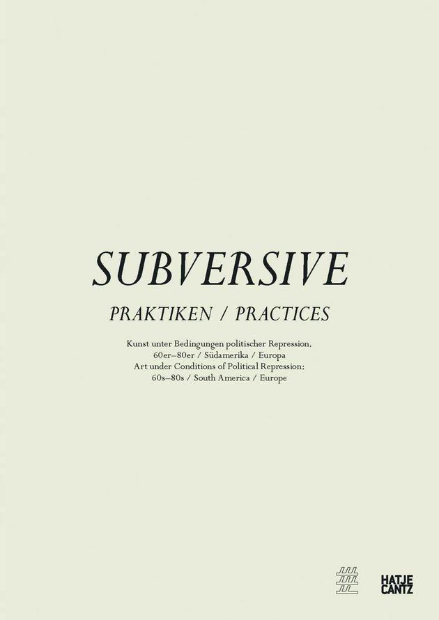 Subversive practises