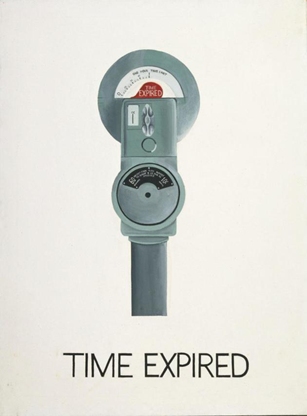 1963 blosum time expired 71.1963