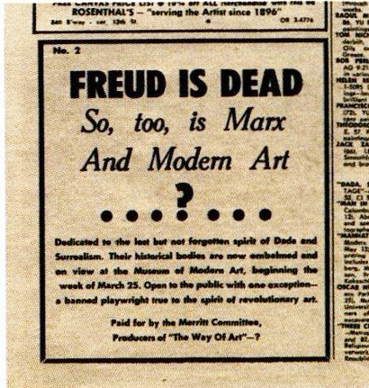 1968 swenson voice march 21 1968 freud is dead