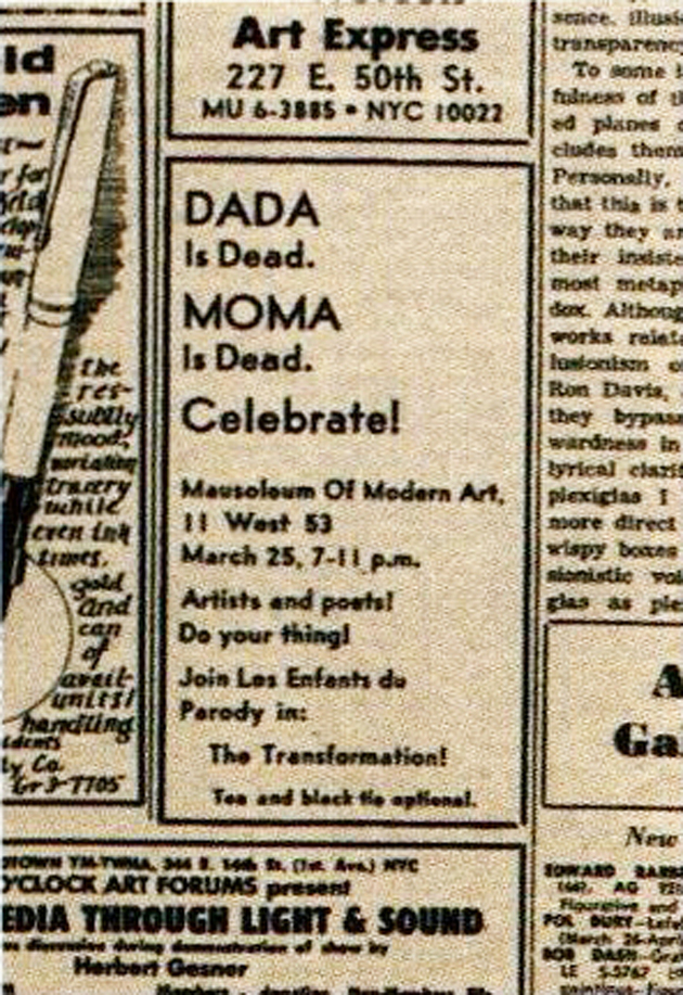 1968 swenson voice march 21 1968 dada is dead 3in
