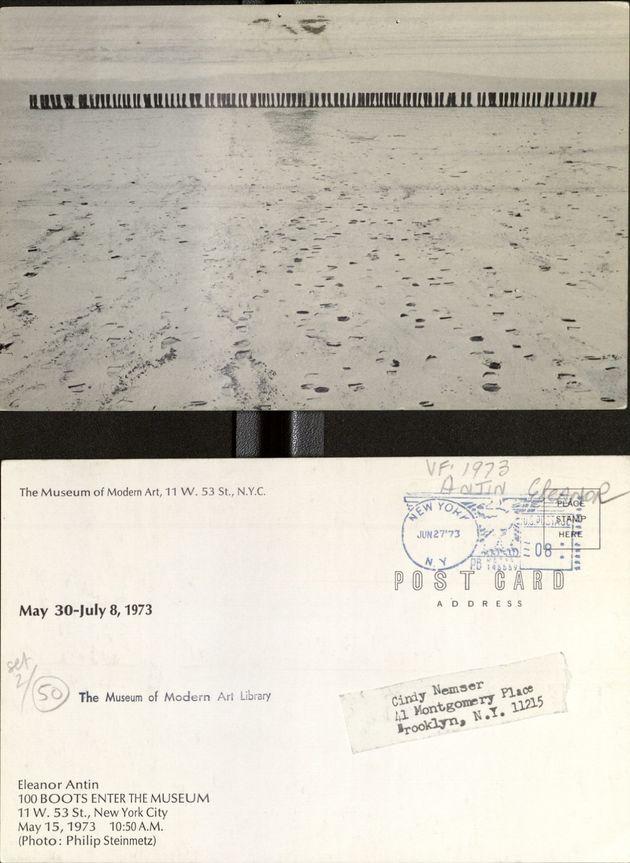 1973 antin 100 boots