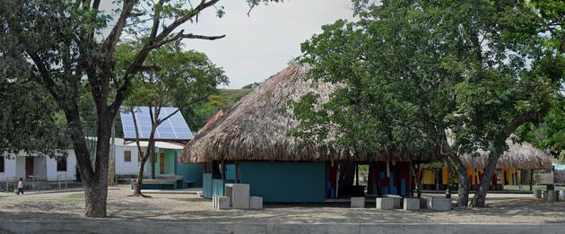 16 casa del pueblo ranchos y panel solar ranchos