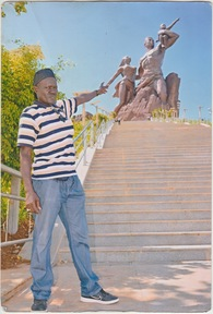 1 2.tourist from senegal