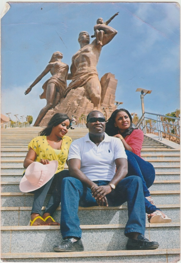 1 5.tourists from congo