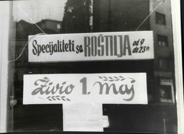 Stilinovic 1 maj 5 c