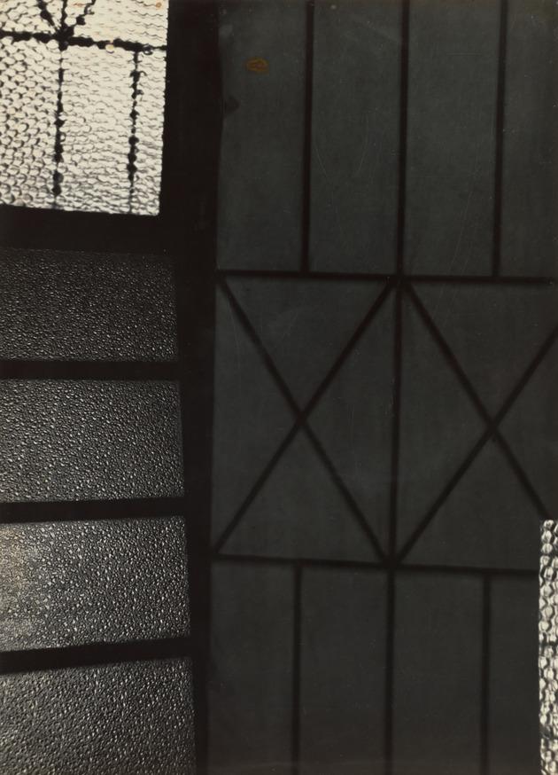 Gearldo de barros  abstraction