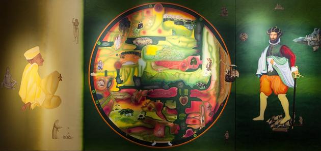 Kochi-Muziris Biennale: Site as Imaginary | post