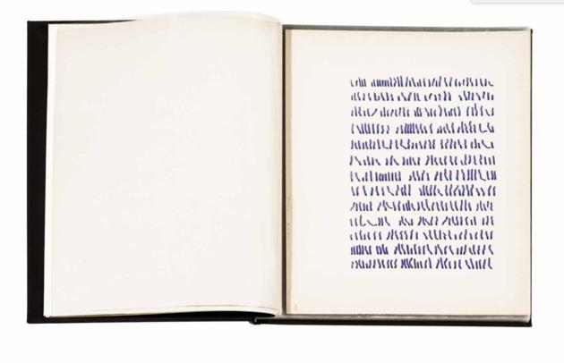 Mirtha dermisache. libro n%e2%94%ac%e2%95%914  1972. cortesi%e2%95%a0%c3%bca archivo mirtha dermisache (amd)