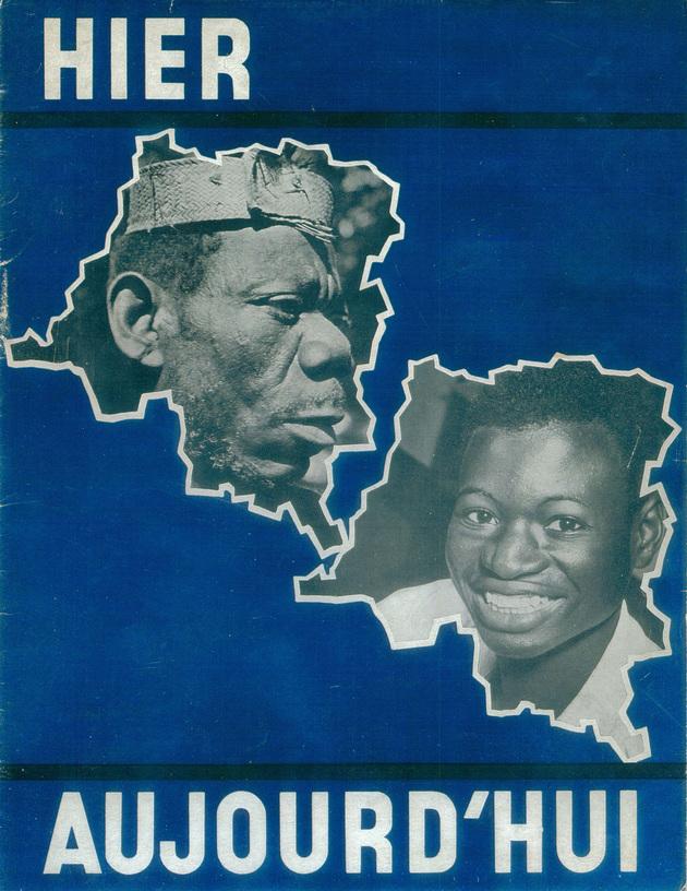 Cover of a propaganda brochure  centre d%e2%80%99information et de documentation  brussels  1958. courtesy of cec ong.