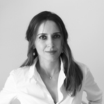 Irena lagator pejovic portret
