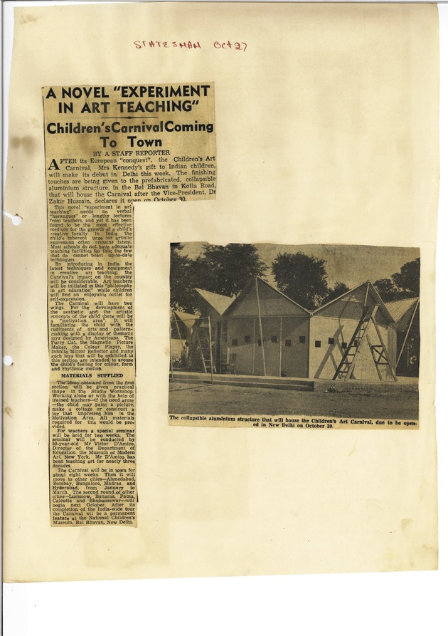 Fig16 clippings   children s carnival india2