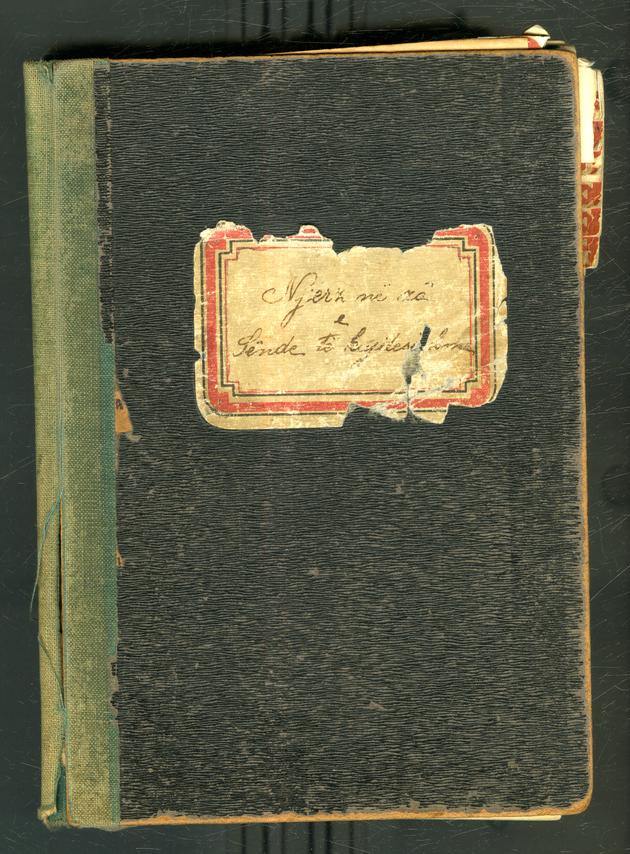 Fig.8.1 njerz ne za regjistri kopertina