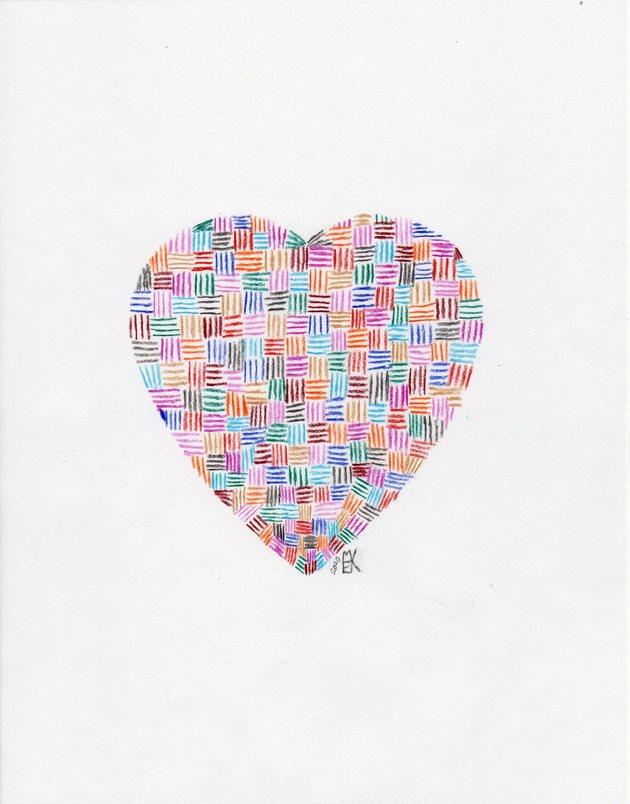 United in hope by mary kroetsch